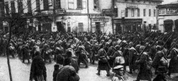 Зачем США переписывают историю Первой Мировой Войны