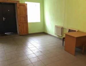Здание где насиловали Яну Сагитову в Уфе