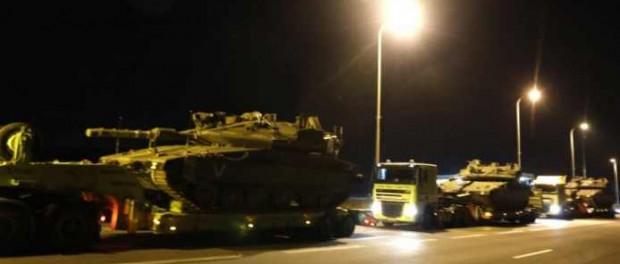 Начнет ли Израиль Третью Мировую войну