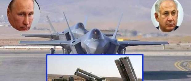 Израиль нападет на Россию в Сирии в ближайшее время