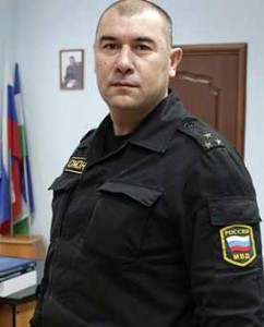 Ирек Сагитов - отец потерпевшей