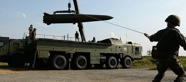 Куба мстит США, разместив у себя «Искандеры» и ракеты Сармат