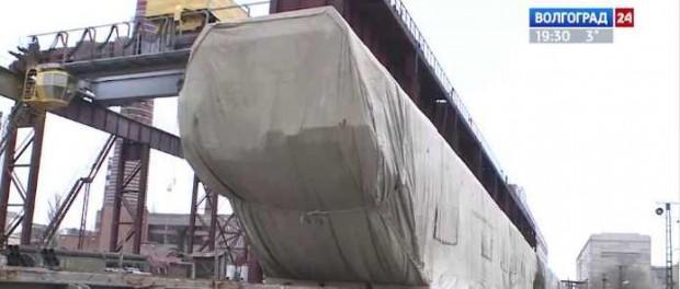 С оборонного завода пропал эшелон «Искандеров-М»