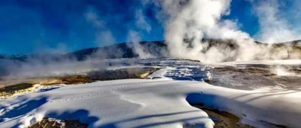 Йеллоустоун грозит скорым извержением