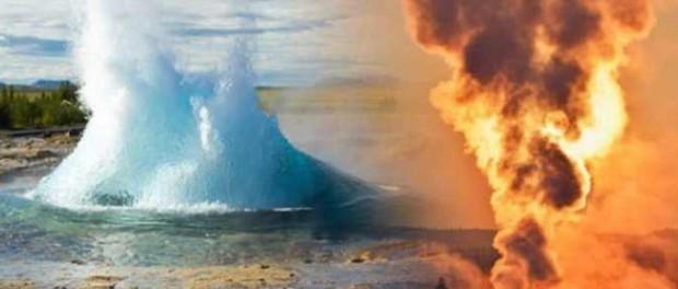 Это конец: США предупреждает о взрыве Йеллоустоун