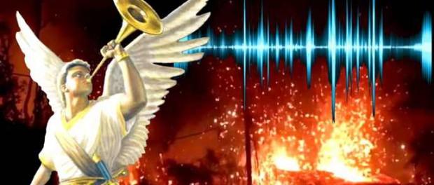 По всей планете слышны звуки Апокалипсиса перед Концом Света 2018