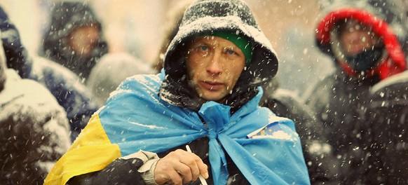 Зимой на Украине будут замерзать целые города