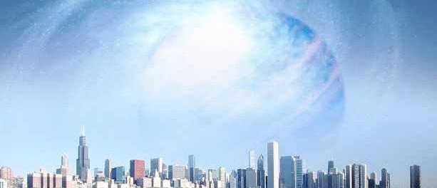 Нибиру уже вошла в солнечную систему