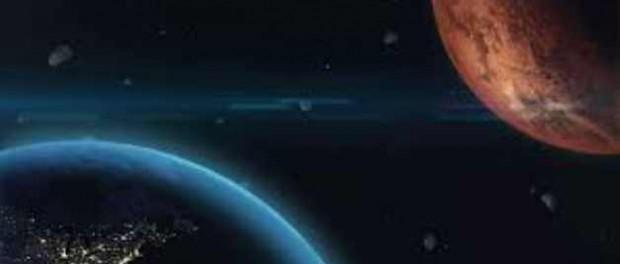 Екатеринбург наконец-то увидел планету Нибиру