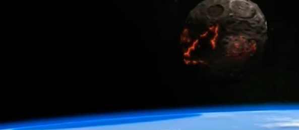 Хвост Нибиру уже виден по всей планете