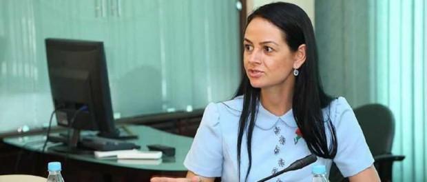 Для Ольги Глацких подготовили новую должность в правительстве