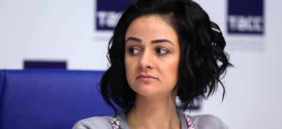 Ольга Лацких боясь попасть на зону, собралась покинуть Россию