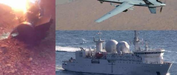 Французский «Дюпюи-де-Лом» обвел ПВО Сирии вокруг пальца