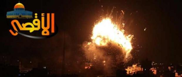 Хроники Третьей Мировой: ситуация в Газе накаляется