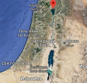 Сирийский-Африканский разлом