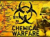 Сирия химическое оружие