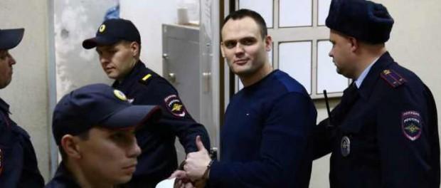 Фитнес тренера Алексея незаконно посадили на 8 лет за педофилию