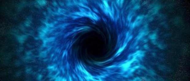 Придурки создали черную дыру на Земле, обвинив в этом Нибиру
