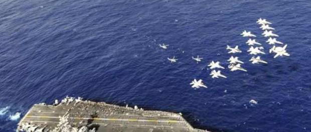 Суки американцы собираются напасть на Черное море