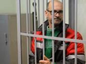 авария на Фурманова Владимир Пузырев был лишен водительских прав