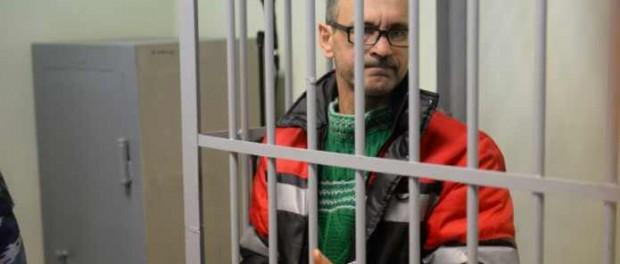 Владимир Пузырев, сбивший трех человек на Фурманова, был лишен водительских прав