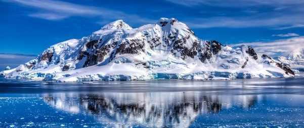 Под Антарктидой найдено кладбище мертвых континентов
