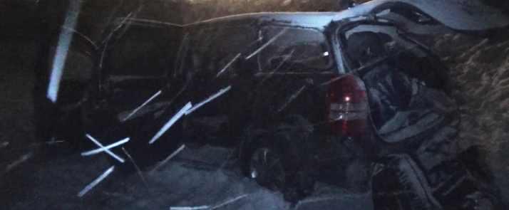 Екатеринбург Пермь девушка погибла в аварии минивен