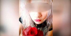 жертва группового изнасилования фото