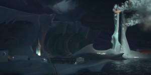 кадр из общеизвестного сегодня уже мультфильма I, Pet Goat II