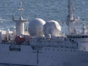 корабль разведчик К Сирии появился Франции Дюпюи-де-Лом»