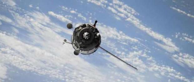 США банкротятся на космических войсках