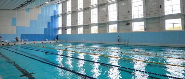 Мужчина умудрился утонуть в бассейне «Калининец»