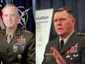 отставка Министра обороны
