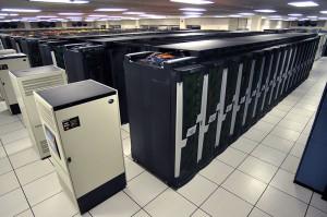 суперкомпьютер Pleaades