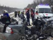 умер еще один парень на трассе Екатеринбург Пермь, который ехал к девушке на похороны