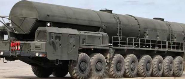 После выхода США из РСМД Россию спасут мобильные установки