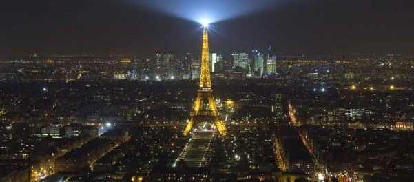 Почему 11 ноября в Париже не избежать Армагеддон
