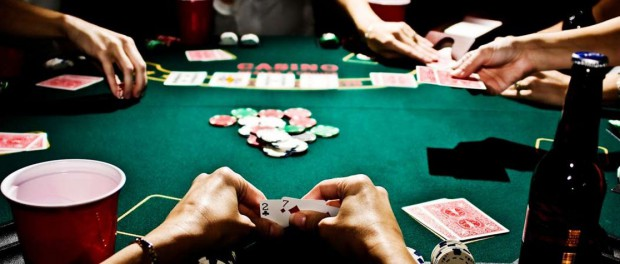 Как играть в покер и находить забавные моменты