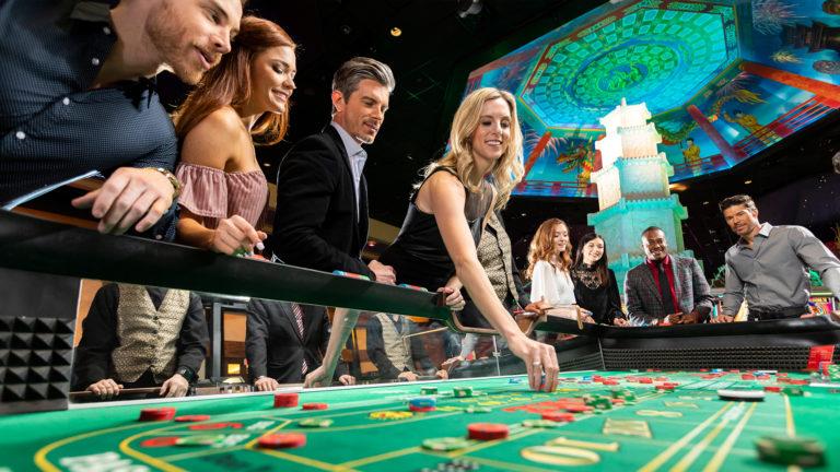 фото Буй развод в казино
