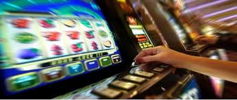 Что из себя представляют игровые автоматы