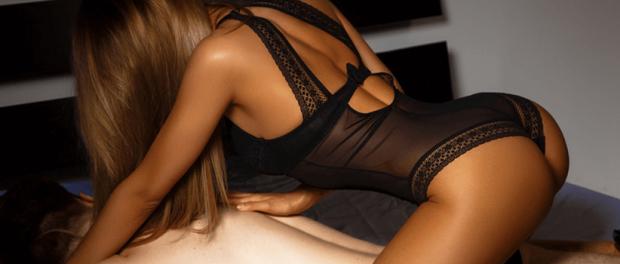 Эротический массаж и его польза