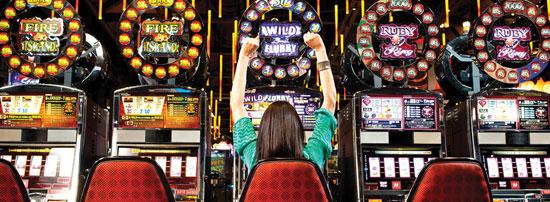 Где найти игровые автоматы с лучшими бонусами