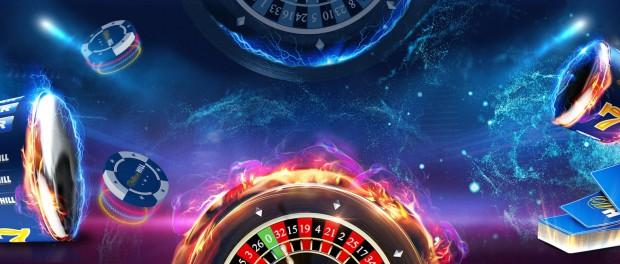 Игроков всего мира привлекает казино Вулкан