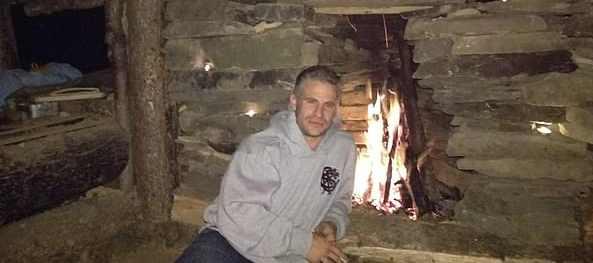 37-летний экс-майор Майк Аллен