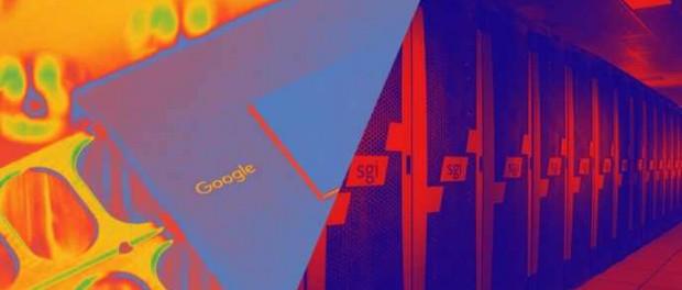 Квантовый процессор Google: технологическая революция или обман?