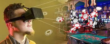 Продвинутые слоты в новом казино Spin City