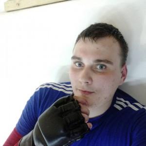 Facebook Богдана Кравченко