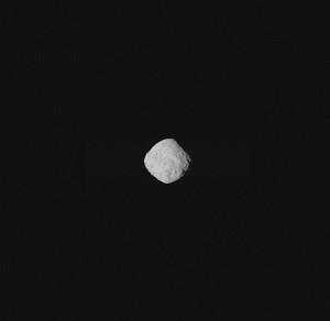 OSIRIS-REx астероид