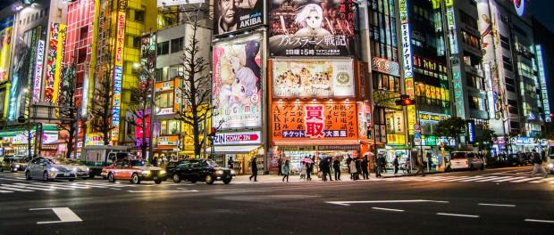 Путешествуем по Токио и Мюнхену с русскоязычным гидом
