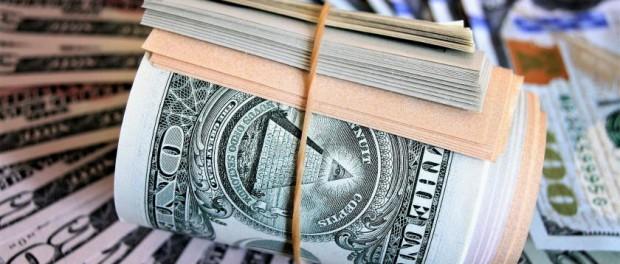 Доллар упадёт на треть